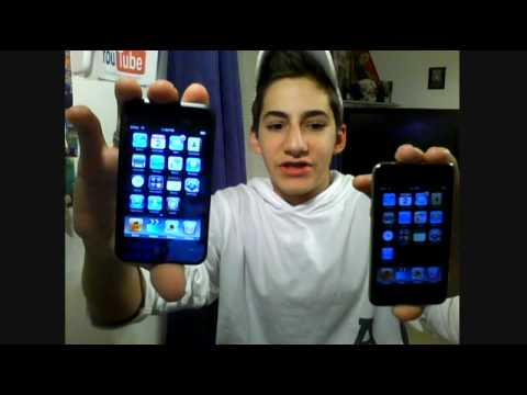 jailbreaking - Thanks for all that watch this video DFU Mode: http://www.youtube.com/watch?v=mPIEx0nPl8A New Site: http://appleupdaters.com Website: http://itouchipodz.tk.