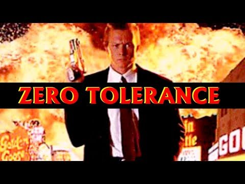 Action Movie «ZERO TOLERANCE» — Action, Thriller, Crime / Robert Patrick / Full Movies In English