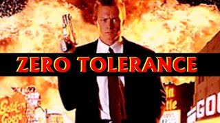 Action Movie   Zero Tolerance       Action  Thriller  Crime   Robert Patrick   Full Movies In English
