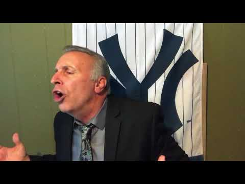 MYBookie.ag Presents The NY Yankees Locker Room with Vic DiBitetto: You Little Bastards, You