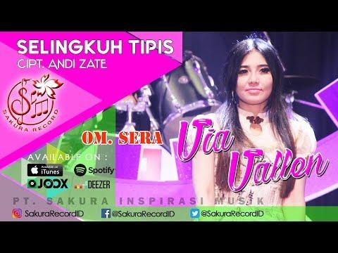 Video Via Vallen - Selingkuh Tipis - OM.SERA (Official Music Video) download in MP3, 3GP, MP4, WEBM, AVI, FLV January 2017