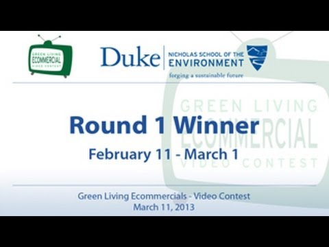 all of the lights - Round 1 Winner of Nicholas School of the Environment Green Living Ecommercials Video Contest. Video by Phoenica Zhang.
