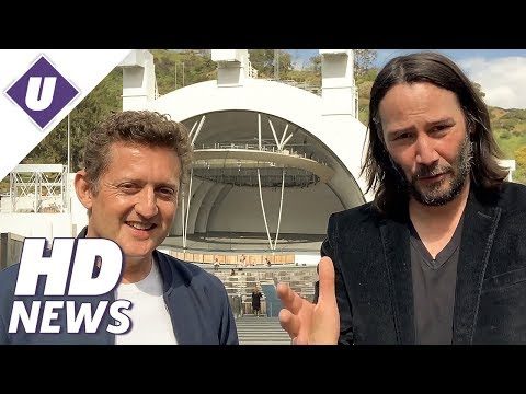Bill And Ted 3: Face The Music - Announcement