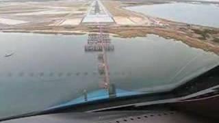 KLM Boeing B747-400 Landing At New York JFK Cockpit View 7861177 YouTube-Mix