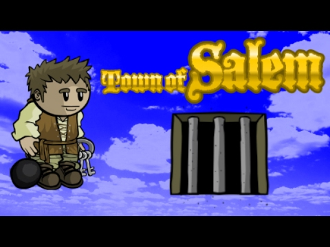 "Town of Salem - The ""Cheating"" Jailor (Ranked)"