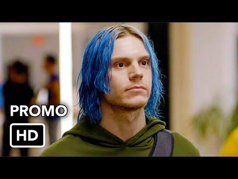 "American Horror Story 7x04 Promo ""11/9"" (HD) Season 7 Episode 4 Promo"