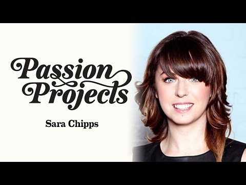 GitHub Presents • Passion Projects (Live) #4 • Sara Chipps (Forgiveness)