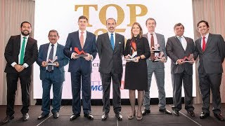 Premios Top 25 CEO más rentables