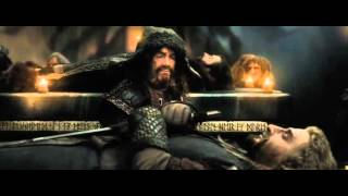 Nonton The Hobbit The Battle Of Five Armies Deleted Scene  Thorin S Funeral Film Subtitle Indonesia Streaming Movie Download