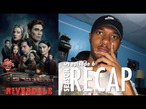 Riverdale Recap! (Season 5 Episode 6)
