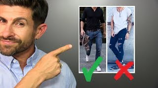 Video 10 YOUNG MEN'S Style Tips To Look BETTER Than Your Friends! MP3, 3GP, MP4, WEBM, AVI, FLV Desember 2018