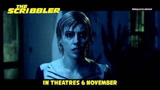 The Scribbler Official Trailer