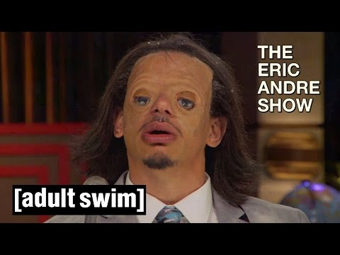 6 of the Best Eric Andre Monologues | The Eric Andre Show | Adult Swim (видео)