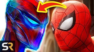 Video Marvel Movie Stories We NEED To See in MCU Phase 4 MP3, 3GP, MP4, WEBM, AVI, FLV November 2018