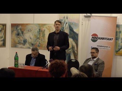 VMSZ: A vajdasági magyarság támogassa a Fidesz-KDNP listáját!-cover