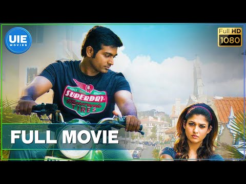 Video Naanum Rowdy Dhaan - Tamil Full Movie | Vijay Sethupathi | Nayanthara | Anirudh Ravichander download in MP3, 3GP, MP4, WEBM, AVI, FLV January 2017