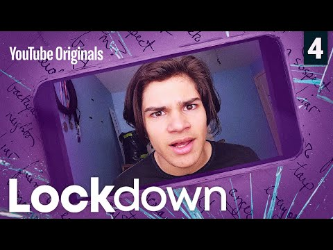 Lockdown - Ep 4 - Bad Connection