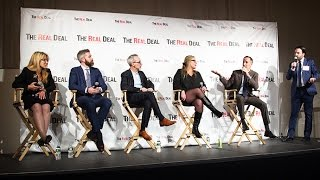 Broker Panel | TRD NYC Showcase And Forum