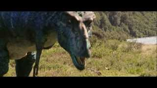 Buddies TV Spot - Walking with Dinosaurs