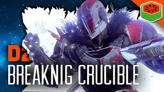The Destiny 2 Beta wasn't ready for Mr. Fruit and the Striker Titan to combine into such a deadly duo!Become Awesome: http://bit.ly/SubscribeMrFruit★ WATCH MORE ★Live Stream (Follow if I'm not live to be notified when I stream): http://www.twitch.tv/MyMisterFruitDestiny 2 Warlock: https://www.youtube.com/watch?v=uQhGLCYT4xU★ CONNECT WITH ME ★Twitch: http://www.twitch.tv/MyMisterFruitTwitter: https://twitter.com/MrFruitYTInstagram: https://instagram.com/mrfruitgaming/★ SEND ME SOMETHING ★Mr. Fruit PO Box 1163Castle Rock CO 80104★ MUSIC ★Outro Song:'Chiptune Does Dubstep' by Teknoaxehttp://www.youtube.com/watch?v=YuH9H1lntTgLicense: Royalty Free===============BREAKING THE CRUCIBLE  Destiny 2 Beta Gameplay