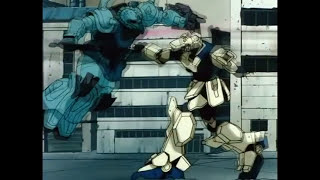 Video Gouf vs Ez8 Best Fight Scene Ever Made MP3, 3GP, MP4, WEBM, AVI, FLV Agustus 2019