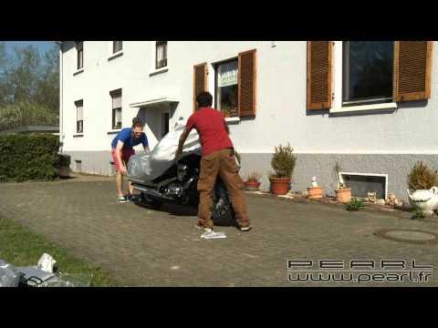 NC5620-Housse de protection pour moto - taille XXL