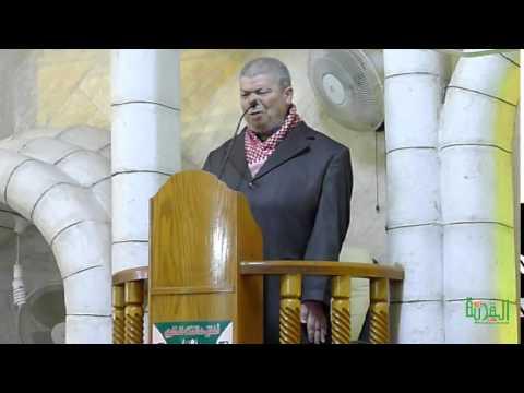 خطبة الجمعة لفضيلة الشيخ عبد الله 2/1/2015