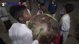 SERUU TAKBIRAN Di Kampung Bareng Anak Anak