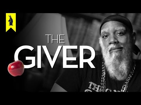 The Giver – Thug Notes Summary & Analysis
