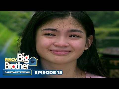 PBB Season 7 | Full Episode 15