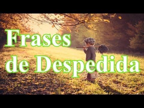 Frases lindas - Belas Frases de Despedida