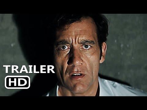 ANON Official Trailer (2018)