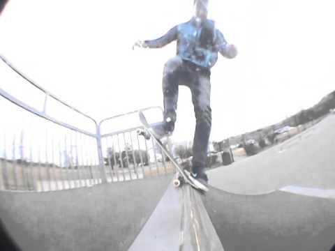 Hopewell Skatepark