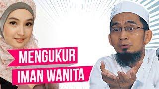 Video Mengukur Keimanan Perempuan dari Hijabnya - Ustadz Adi Hidayat LC MA MP3, 3GP, MP4, WEBM, AVI, FLV Agustus 2018