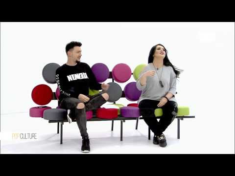Pop Culture, 21/09/2017 - Pjesa 2