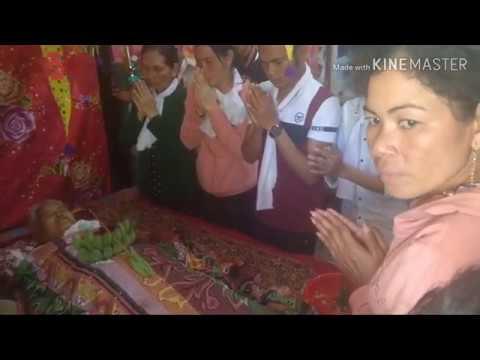 Đám tang người Khmer ở sóc Trăng-THTV Khmer-WATCH PÔTHI HÔM PHĐAU PÊN -វត្តពោធិភូមិផ្ដៅពេន