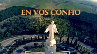 Entronización del Corazón de Jesús - EN VOS CONFÍO