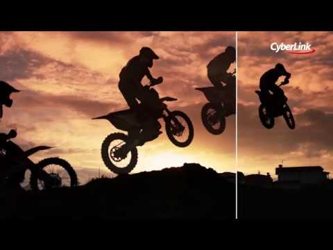 CyberLink PhotoDirector | How to create a multi-exposure photo from video