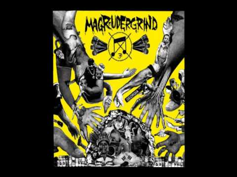 Mongers - Track 2 off the 2009 Self Titled Album Magrudergrind (Label: Willowtip Records) Join our facebook page at: The Grind Show http://www.facebook.com/TheGrindSho...