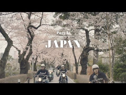 Japan | The 501® Jean: Stories Of An Original | Episode 4