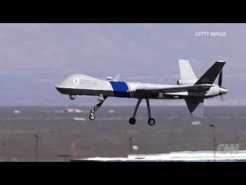 newsdrones.com - CNN's Nic Robertson gives you the ins and outs of drones from their military to civilian uses.