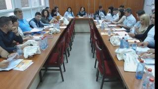 12-та седница на Совет (втор дел)