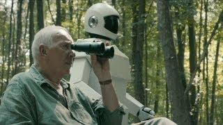Nonton  Robot   Frank  Trailer Hd Film Subtitle Indonesia Streaming Movie Download