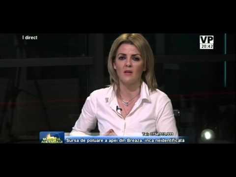 Emisiunea Momentul Adevărului – 17 februarie 2016