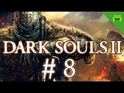 DARK SOULS 2 # 8 - Auf Indys Spuren «»  Let's Play Dark Souls 2 | Deutsch HD