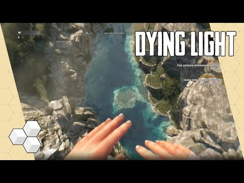 Dying Light: The Following – Massive Dive! (Afraid to get wet? - Trophy)