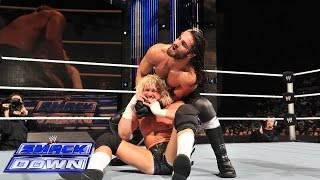 Dolph Ziggler vs. Seth Rollins: SmackDown