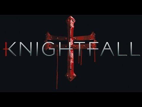 Knightfall Recap: Season 1 - Episode 3 Legendado