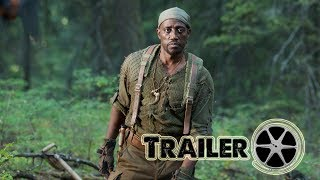 Nonton THE RECALL Official Trailer (2017) Wesley Snipes, Sci-FI Movie   YouTube Film Subtitle Indonesia Streaming Movie Download
