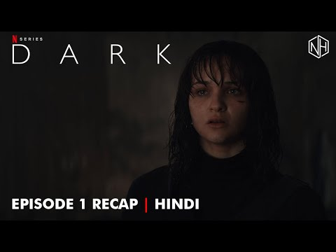 Dark Season 3 Explained In Hindi | Episode 1 Recap